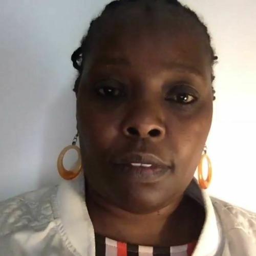 Jennifer Njeri Kamau