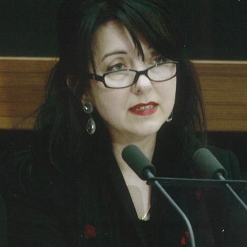 Petra Rosenberg