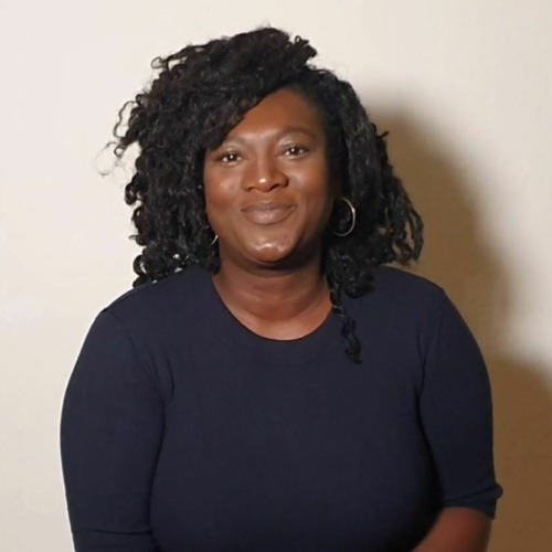 Thelma Buabeng